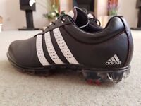 Adidas AdiPure Flex WD Golf Shoes