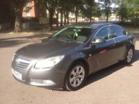 Vauxhall Insignia SRi 4x4 Turbo (217bhp, 0-60 in 7.8s) FOR SALE with 5* warranty until Apr 2021