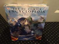 The DC Comics Encyclopaedia