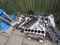 BMW e46 e39 M52TU ENGINE PARTS 2.5 PETROL!!!