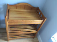 Mamas and Papas Baby Changing Table
