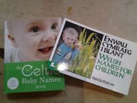 celtic baby names and welsh names for children