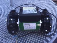 Salamander RHP50 pump