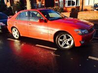 LEXUS IS 200 SE 2002 LOVELY DRIVES 12 MONTHS M.O.T FULLY LOADED RELIABLE CAR