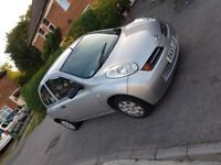 Nissan micra silver quick sale required
