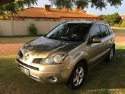 Renault Koleos 4x4 Prililege Canning Vale Canning Area Preview
