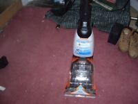 vax rapide carpet cleaner