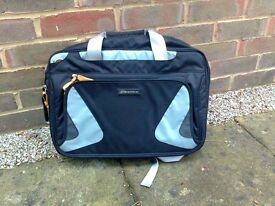 New unused Brenthaven laptop bag/backpack.
