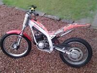 Kids Beta 50 trials bike