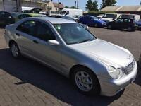 Mercedes 2.2 C Class