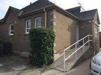 LARGE 1 BEDROOM MAIN DOOR HOUSE / FLAT TO RENT BILLS INCLUDED BEAUTIFUL CORSTORPHINE AREA
