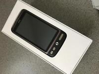 HTC DESIRE UNLOCKED SMARTPHONE