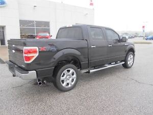2014 Ford F-150 XTR SuperCrew 4x4 5.0L V8 Windsor Region Ontario image 5