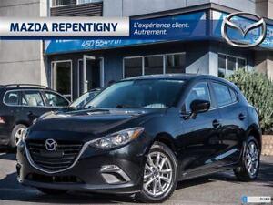 2015 Mazda MAZDA3 SPORT GS ** CAMERA RECULE IMPECCABLE ***