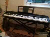 (Sold) Yamaha P35 Digital Piano