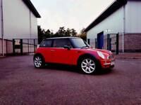 Mini Cooper 1.6 not Corsa, Clio, polo, Astra, vw, audi