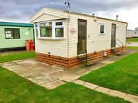 REDUCED HOLIDAY HOME FOR SALE / MORECAMBE / NORTHWEST /SEASIDE TOWN / 12 MONTH SEASON