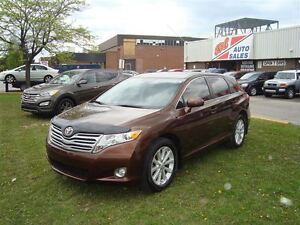 2011 Toyota Venza ~ LOW MILEAGE ~ ALL POWER OPTIONS ~ CERTIFIED