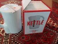 Toaster and kettle brand new