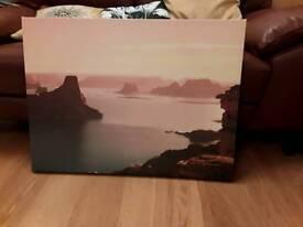 Next canvas picture