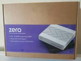 Black Friday Vu Zero Fully Loaded Tv Box