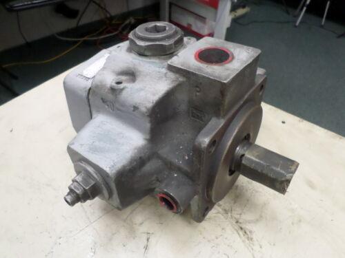 Rexroth 1PV2V4-20/50RW12VC0-16 Hydraulic Vane Pump
