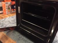 Built in electric cooker