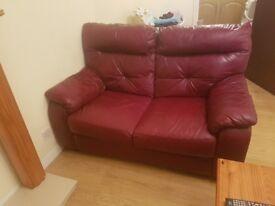 2 sofas for £40
