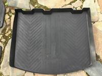 Ford Kuga Rubber Mats and Boot Liner