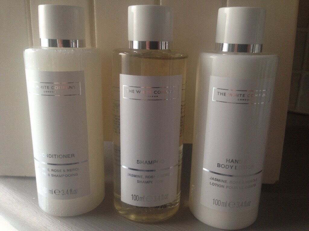 New the white company flowers gift set travel toiletries set body new the white company flowers gift set travel toiletries set body lotion mightylinksfo