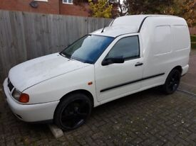 vw caddy sdi 1.9 engine and gearbox