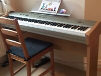 Electric piano in perfect condition