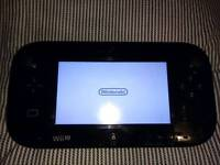 Wii u 32GB unboxed