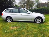 BMW 318 SE 6 SPEED TOP SPEC