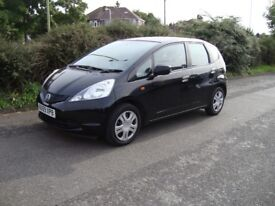 Honda Jazz 1.2L 1 Owner 1Y MOT Full History Rival Yaris Fiesta Micra Golf Swift Delivery Possible