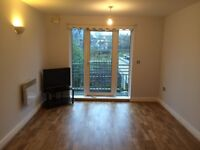 Fully furnished modern ONE BEDROOM apartment | Stratford - E15 - London | With balcony and free gym
