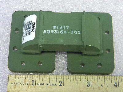 New Wr75 Waveguide 180 U-bend E-plane 10.0-15.0ghz Amc 3093164-101