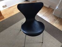 Frits Hansen 3107 Chairs