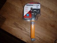 ARROW HT50 HAMMER TACKER (made in usa) brand new BARGAIN
