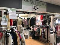 Magsville Boutique Dress Agency