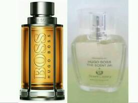 Hugo boss the scent 50 ml