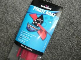 Childs Pirate Boat Kite