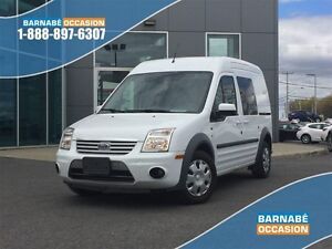 2013 Ford Transit Connect