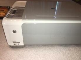 Hp scanner and dell laptop