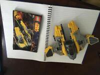 LEGO 75038 Jedi Interceptor