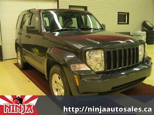 2011 Jeep Liberty Sport North Edition 2 Sets New Tires