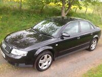 2001 Audi A4 1.9 TDI