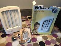 Facial Solaria - Philips