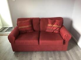 Gainsborough sofa bed