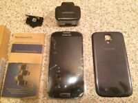 Samsung Galaxy S4 GT-I9505 Smartphone Sim free open to all networks